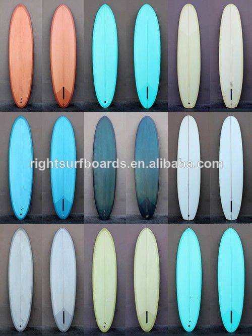11 feet EPOXY Stand Up SUP paddle board