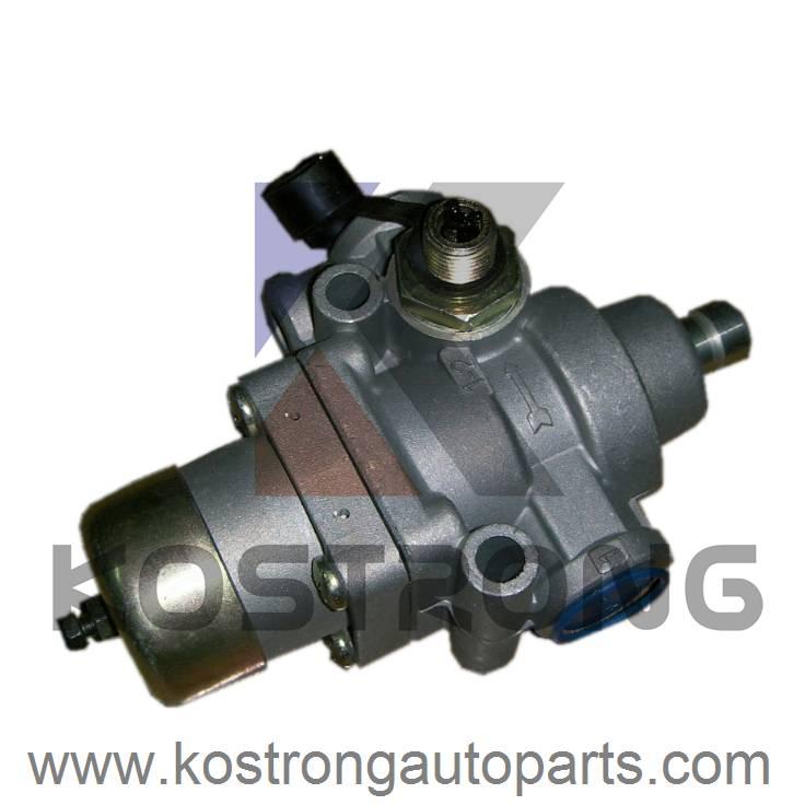 Unloader Valve 9753001100 for truck parts