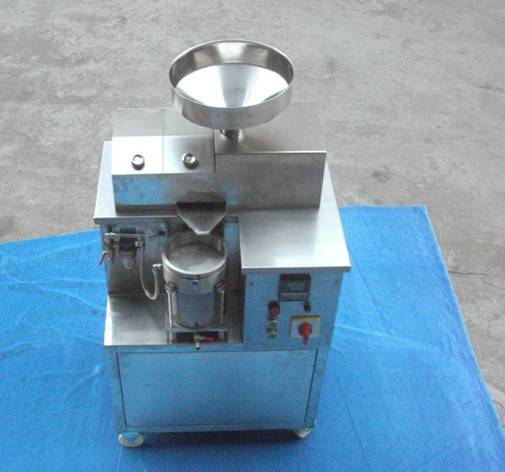 Homeuse Small Size Oil Press Machine