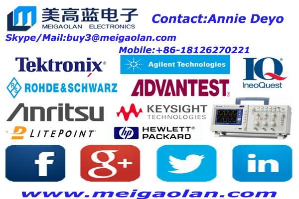 Agilent E6607B EXT Wireless Communications Test Set