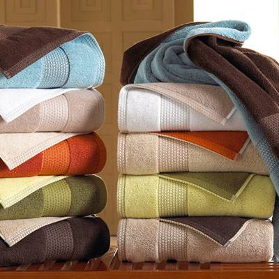 Towels From Turkey