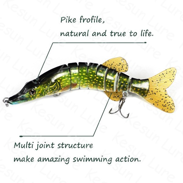 120mm Customized High Quality TPR Material Fishing Lure Prawn Soft Shrimp