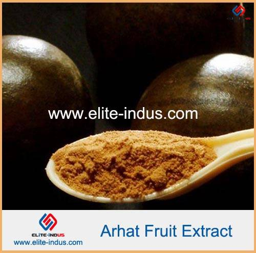 Arhat Fruit Extract-Food Additives