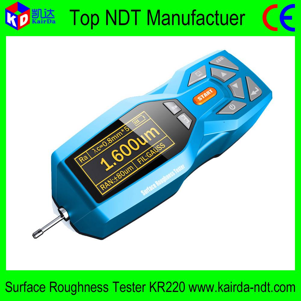KR220 Surface Roughness Tester