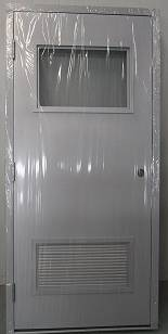 UL listed fire rated door 3 hours fire rating