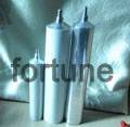 aluminum tubes for ophthalmic gel