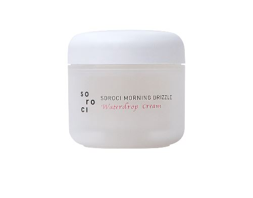 SOROCI Morning Drizzle Waterdrop Cream from South Korea