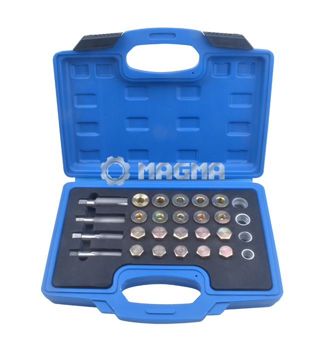 (MG50324)Oil Pan Thread Repair Set