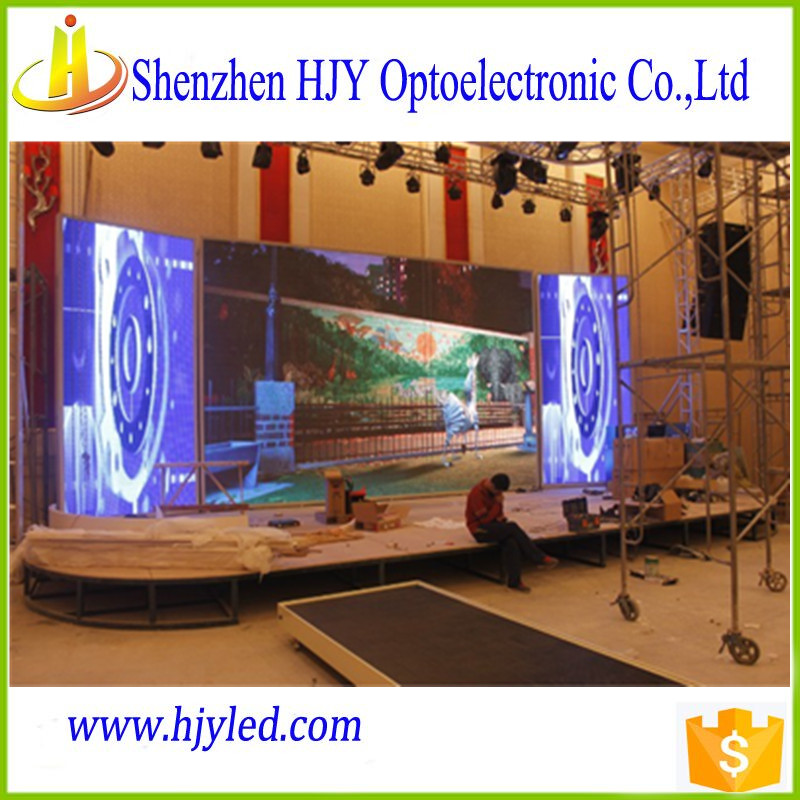 p2.5 small pixel indoor full color led advertising video tv screen hd led video panel