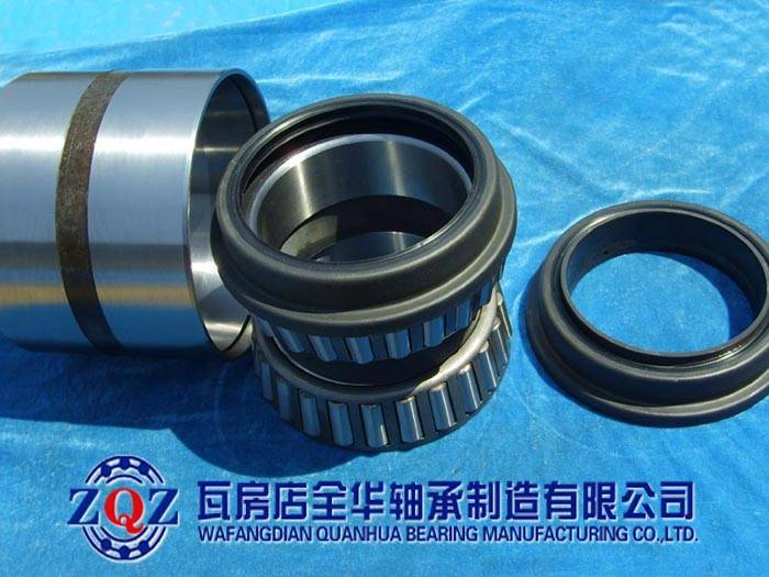 Double Row Taper Roller Bearings with Seals