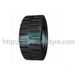 Radial loader tire