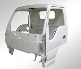 Direct Supplier Truck Cabin ISUZU 600P NKR/NPR Auto Body Parts