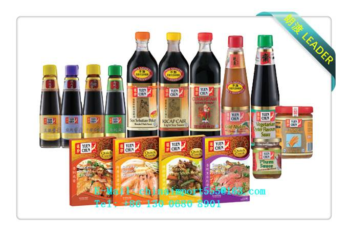 Malaysian Foods Door To Door China Import Agent