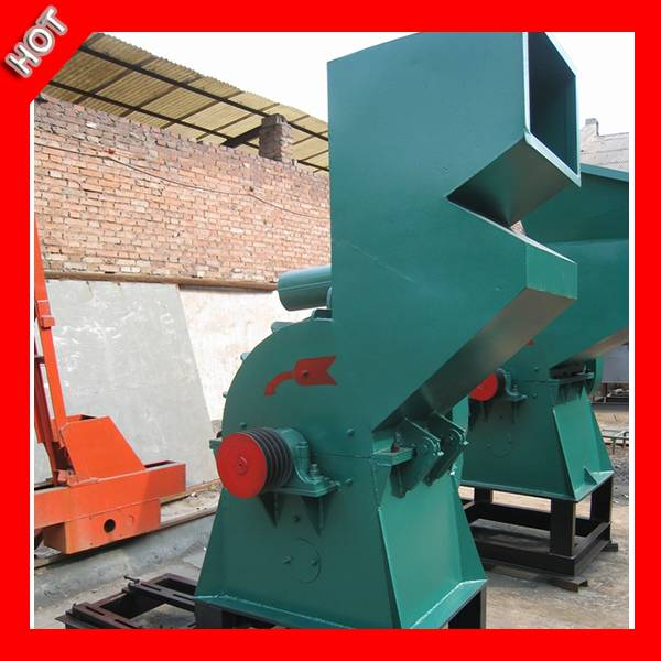 Small Industrial Metal Crusher