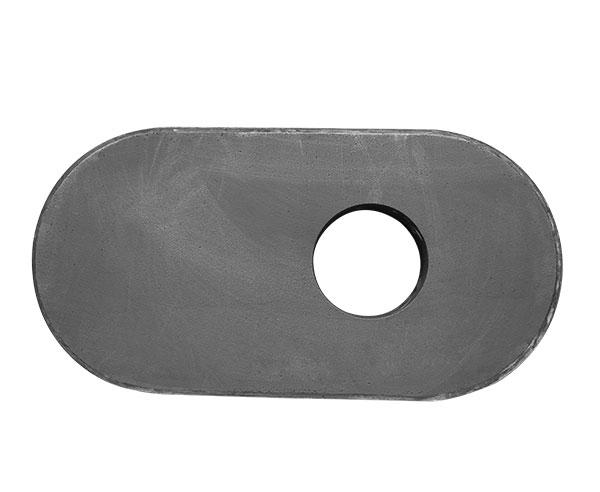 Slide Gate Plate