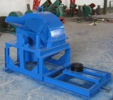 Small sawdust dryer