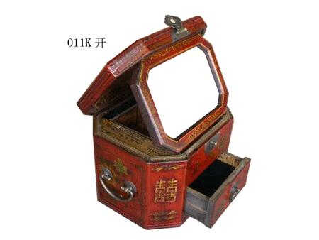 Toilet box,Mirror box,Antique creft