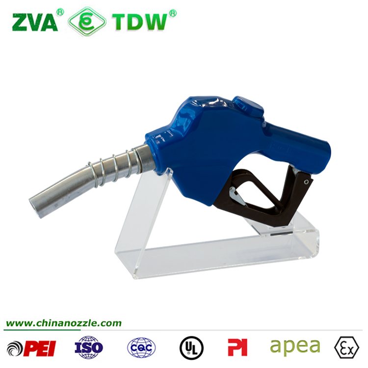 UL Approved TDW 7H Automatic Diesel Fuel Oil Fueling Injector Nozzle For Truck Bus