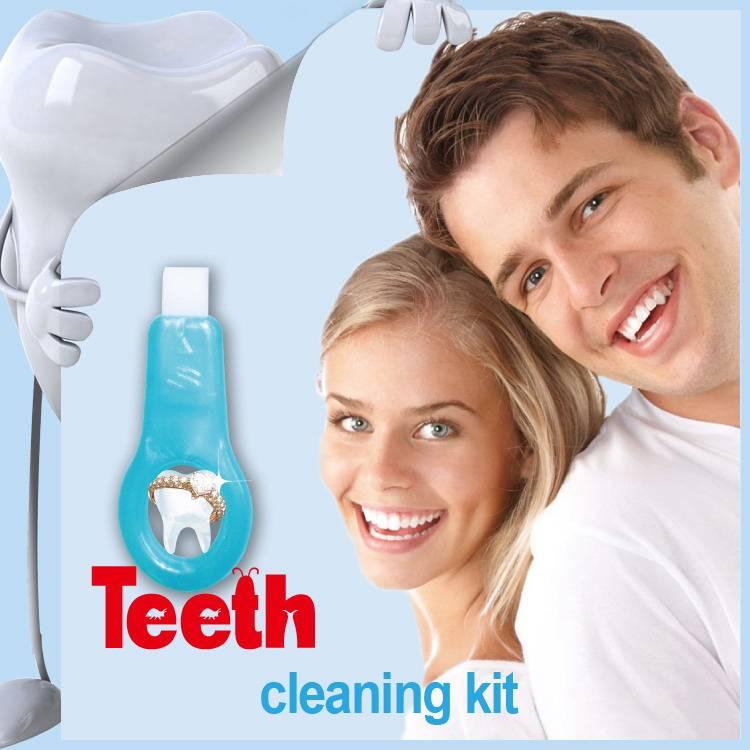 New Dental China Supply Teeth Whitening Kit Non Peroxid