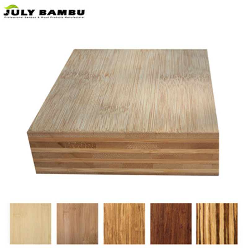 High Quality Bamboo Plywood Sheet Price for Furniture