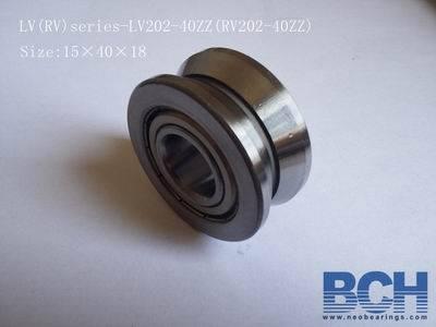 LV20/7ZZ Track Roller Bearing
