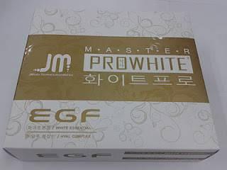 Master Prowhite