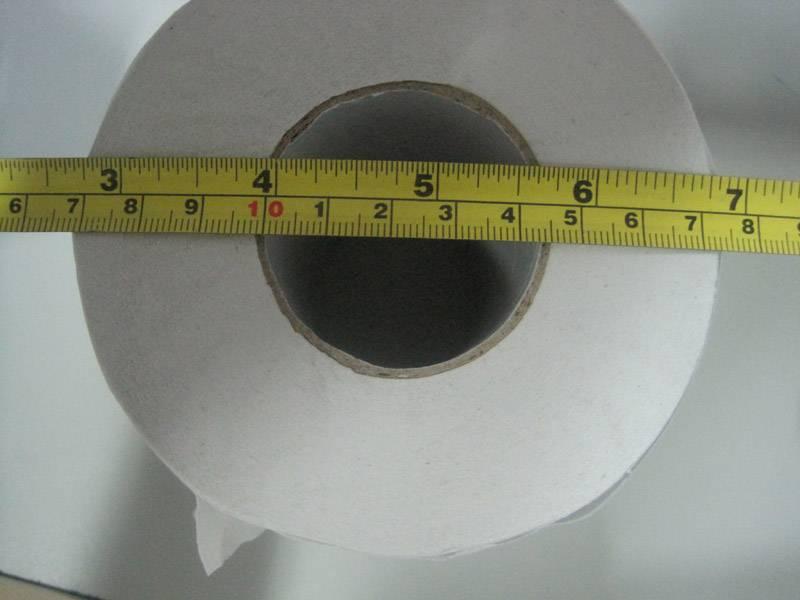 Economy Mini Jumbo Toilet Roll 2ply