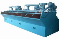 Separating ferrous and non-ferrous metals supply XJK-0.13(1A) flotation machine