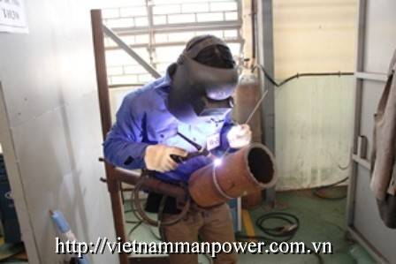 Supplying all kinds of welders from Vietnam
