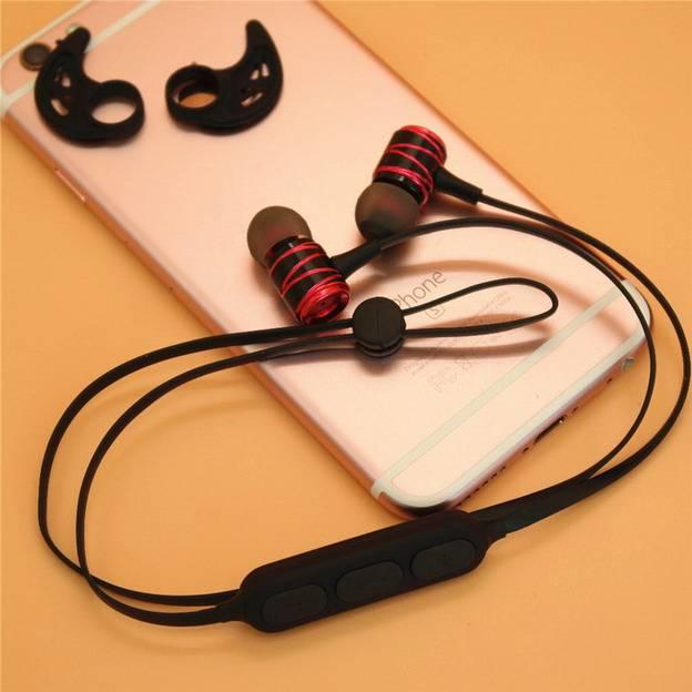 DIY earphone on promotion