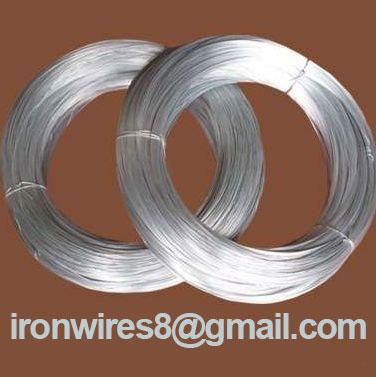 Best quality iron wire (metal wire)