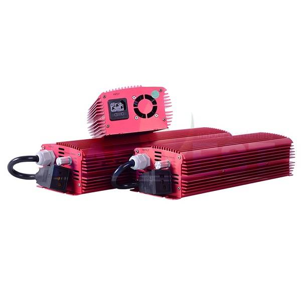 2014 hot sale electronic digital ballast 1000W 600W 400W