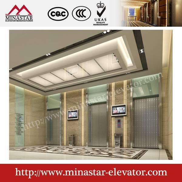 Passenger Elevator/630kgs,800kgs,1000kgs