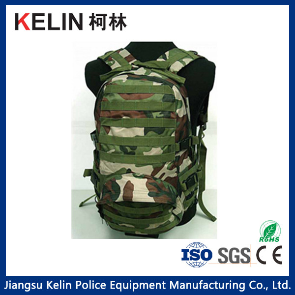Wolf Slaves Molle Patrol FSBE Assault Backpack