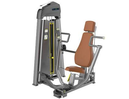 Nogid Vertical Chest Press Machine