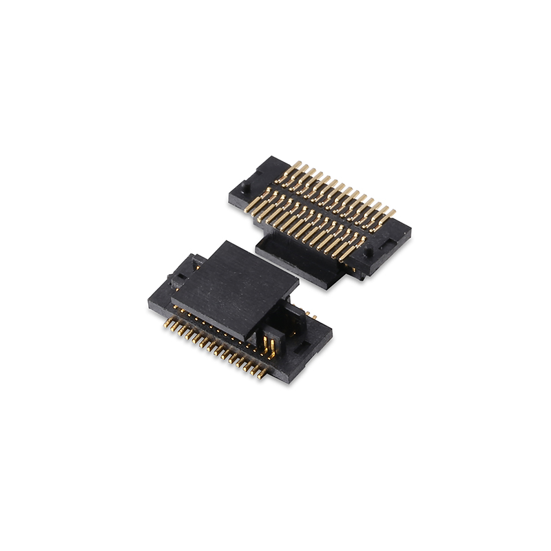 0.5mm pitch male board to board connector