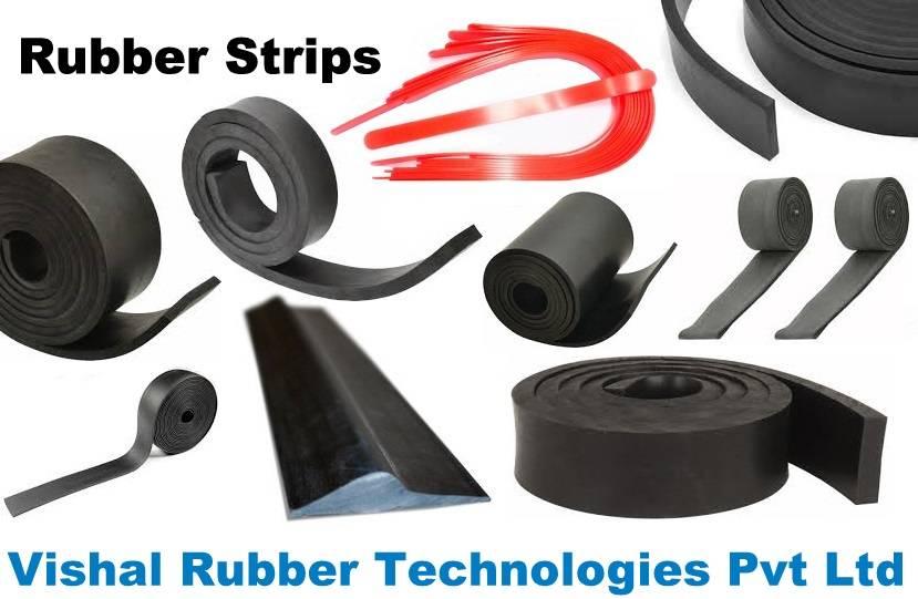 Rubber Strips