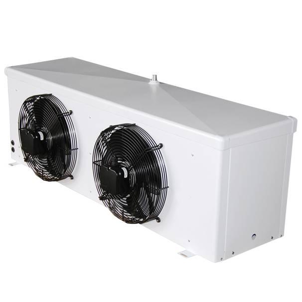 Cold storage evaporator