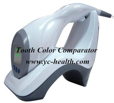 Tooth Color Comparator