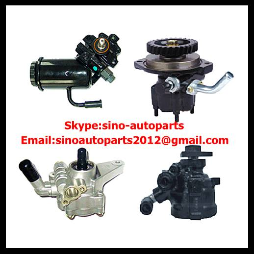 Auto Electric Power Steering Pump for cars