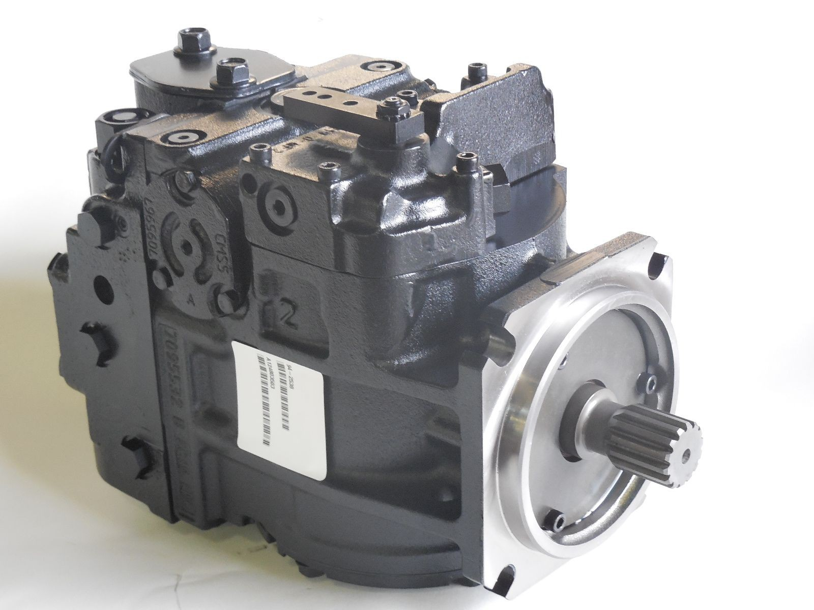 Sauer Danfoss Pistion Pump
