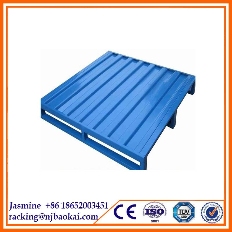 1200X1000 Warehouse Best Belling Euro Steel Rack Pallet