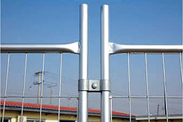 Temporary Fence Panels for Sale