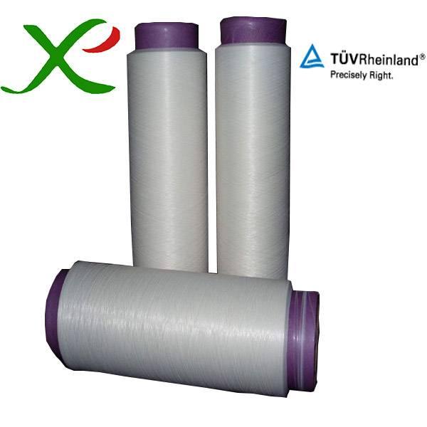 Microfiber Polyester Nylon Yarn