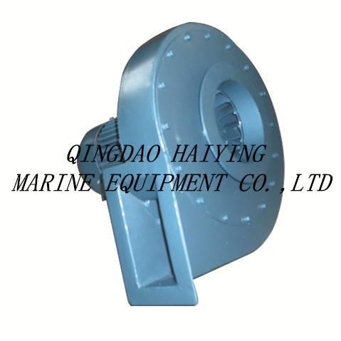 CQ Marine High pressure centrifugal fan