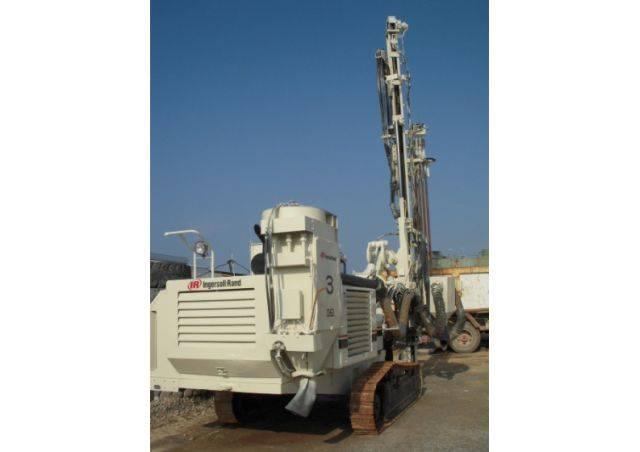 CRD01 - Crawler Drill