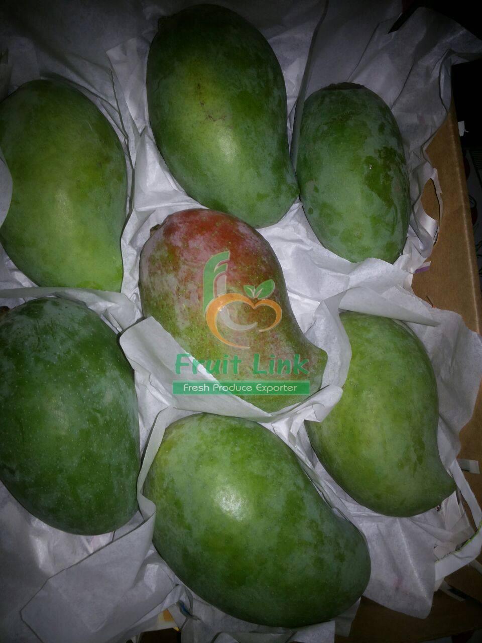 Egyptian mango (mabruka) by fruit link