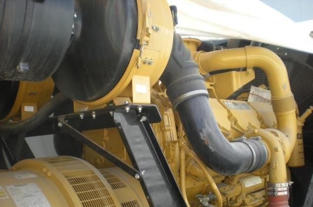 #15363 1000 KW Caterpillar C32 Generator