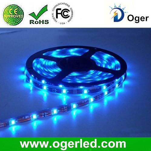 Waterproof Digital LED Flexible strip