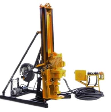 Alibaba China Best Supplier JD-200 Portable Diamond Drilling Machine